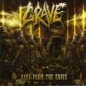 Grave - Back From The Grave '2002