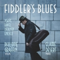 Philippe Graffin & Claire Desert - Fiddler's Blues '2019