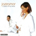 Jazzamor - A Piece Of My Heart '2004