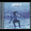 Argent - In Deep (Talking Elephant Records TECD241) '1973