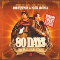 Cor Fijneman and Mark Norman - Around The World In 80 Days (CD1) '2006