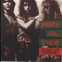 Treat - Party All Over [ppds-24] '1990