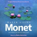 Remo Anzovino - Water Lilies Of Monet (Original Motion Picture Soundtrack) [Hi-Res] '2019