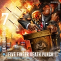 Five Finger Death Punch - And Justice For None (Standard) '2018