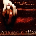 Acumen Nation - If You Were / Bleed For You '1998
