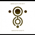Apoptygma Berzerk - Welcome To Earth '2000