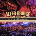 Alter Bridge - Live At The Royal Albert Hall Featuring The Parallax Orchestra (2CD) '2018