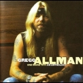 Gregg Allman - One More Try - An Anthology '1997