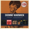 Dionne Warwick - Original Album Series '2010