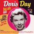 Doris Day - Ballads & Love Songs from The Early Years [1947-51] '2002