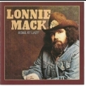 Lonnie Mack - Home At Last '1977