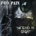 Pro-pain - No End In Sight '2008