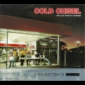 Cold Chisel - The Last Wave Of Summer '1998