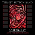 Tierney Sutton Band, The - Screenplay Act 1 The Bergman Suite '2019