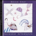 Brian Eno - Thursday Afternoon (vjcp-68746) Japan '2005