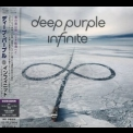 Deep Purple - Infinite (2CD) '2017