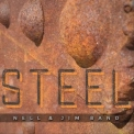 Nell & Jim Band - Steel '2019