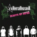 Zebrahead - WASTE OF MFZB '2004