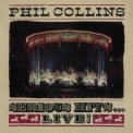 Phil Collins - Serious Hits...live! (Remastered) [Hi-Res] '2019