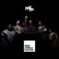 Fuse ODG - New Africa Nation (Deluxe) '2019