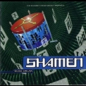 Shamen, The - Boss Drum '1992
