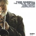 Tom Harrell - The Time Of The Sun '2011