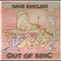 Dave Sinclair - Out Of Sinc '2018