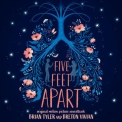 Brian Tyler & Breton Vivian - Five Feet Apart (Original Motion Picture Soundtrack) (Deluxe) '2019