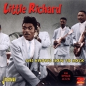Little Richard - She Knows How To Rock (2CD) '2010