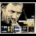 Albert Mangelsdorff - Originals Vol.2 [5CD] {Universal 06025 1779753} '2008