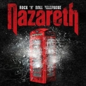Nazareth - Rock 'n' Roll Telephone (Deluxe Edition) [Hi-Res] '2017