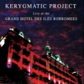 Kerygmatic Project - Live At The Grand Hotel Des Iles Borromees '2019
