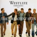 Westlife - Unbreakable - The Greatest Hits Vol. 1 '2002