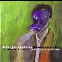 Alejandro Escovedo - A Man Under The Influence '2001