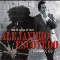 Alejandro Escovedo - Street Songs Of Love '2010