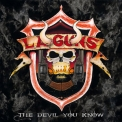 L.A. Guns - The Devil You Know '2019