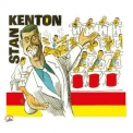 Stan Kenton - BD Music & Cabu Present: Stan Kenton '2015