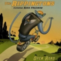 Rippingtons, The - Open Road '2019