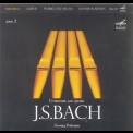 J.S. Bach  - Works for Organ - Part 2 (Leonid Roizman) '2008
