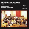 Horace Tapscott - Live At I.U.C.C '2019