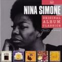 Nina Simone - Original Album Classics [5CD] '2009