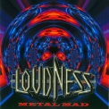 Loudness - Metal Mad '2014