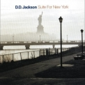 D.D. Jackson - Suite For New York '2003