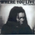 Tracy Chapman - Where You Live '2005
