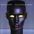 Grace Jones - Bulletproof Heart '1989