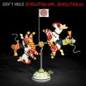 Gov't Mule - Revolution Come... Revolution Go (Deluxe Edition) (2CD) '2017