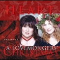 Heart - Heart Presents a Lovemongers' Christmas '2001
