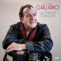 Richard Galliano - The Tokyo Concert [Hi-Res] (Digital Booklet) '2019