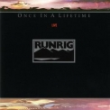 Runrig - Once In A Lifetime '1988