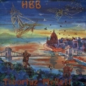 Hobo Blues Band - Tabortuz Mellett (2CD) '1990